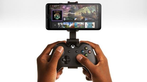 Xbox Console Streaming llega a España y Latinoamérica, pero solo para insiders 1