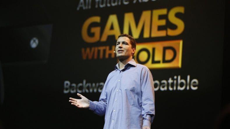 La próxima generación de Xbox será épica, asegura Mike Ybarra 1