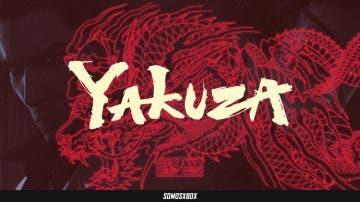saga yakuza en xbox