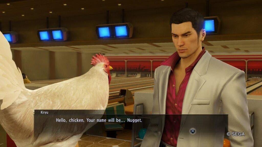 Las bondades de la saga Yakuza, el toque japonés que necesitaba Xbox 4
