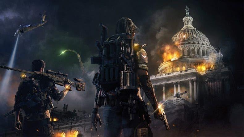 The Division 2 no llegará a Xbox Series X, según Ubisoft