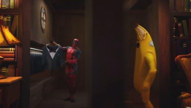 Conocemos todas las novedades de la Temporada 2 de Fortnite Capítulo 2 donde se incluye al superhéroe Deadpool