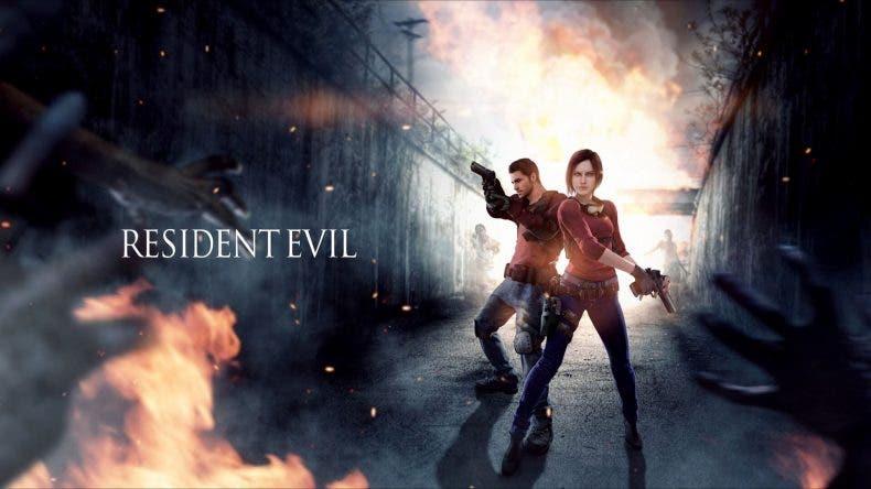 Con la cercana llegada de Resident Evil 3 Remake, ¿en qué orden debemos jugar la saga?