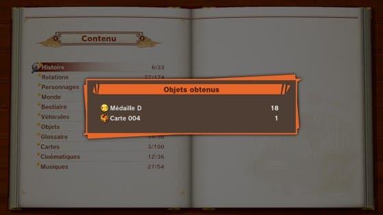 Como conseguir medallas D en Dragon Ball Z: Kakarot 3