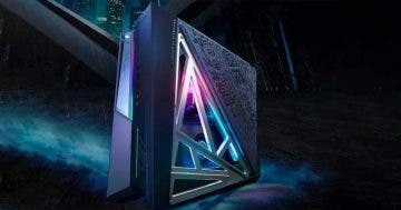 ASUS actualiza su mini PC gaming Huracan G21, pequeño pero muy potente 14