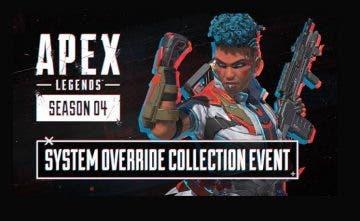 Llega el evento Anulación del Sistema de Apex Legends