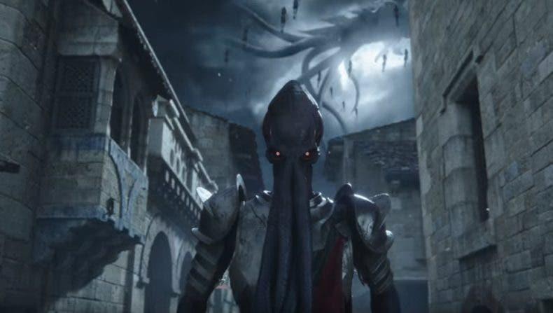 Baldur's Gate 3 no sería posible en las actuales consolas 1