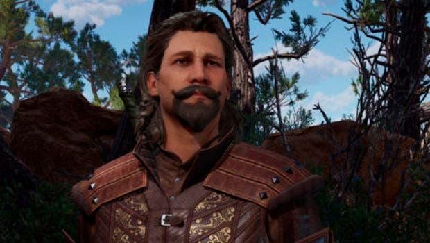 Se filtran un buen número de imágenes de Baldur's Gate 3 antes de la presentación del gameplay 8