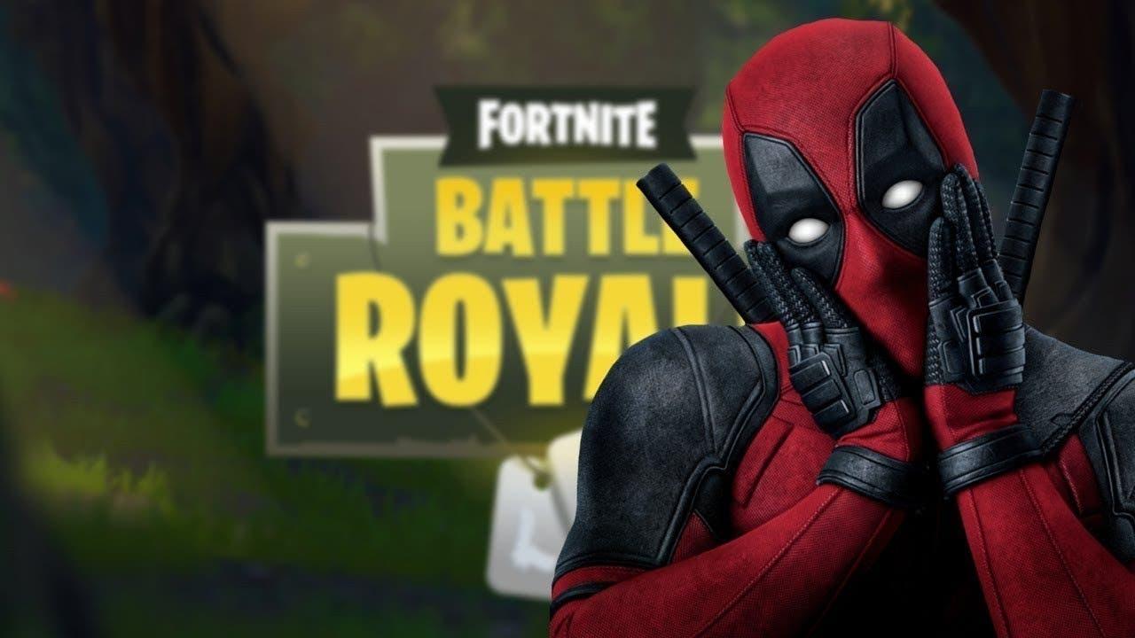 Cómo completar los desafíos semanales de Deadpool en Fortnite - Semana 1 9