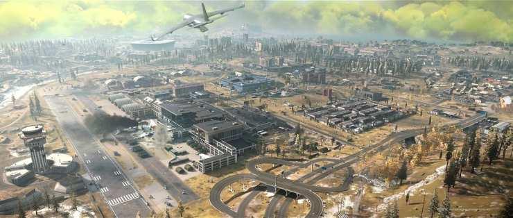Listados más de 200 desafíos para el battle royale Call of Duty: Warzone 1