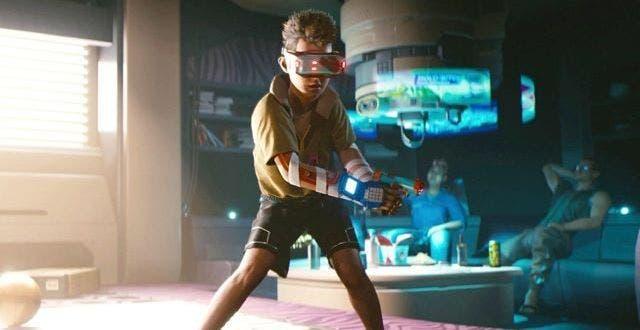Cyberpunk 2077 no tendrá una versión para la realidad virtual, según CD Projekt RED
