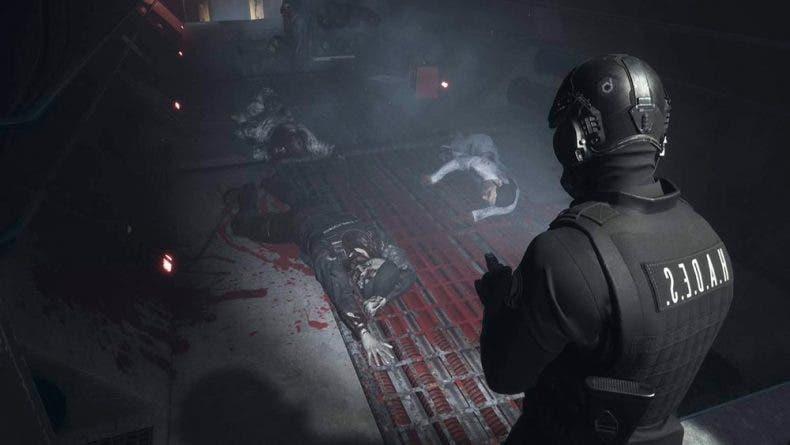 Confirmada la fecha de lanzamiento del terrorífico Daymare 1998 para Xbox One 1