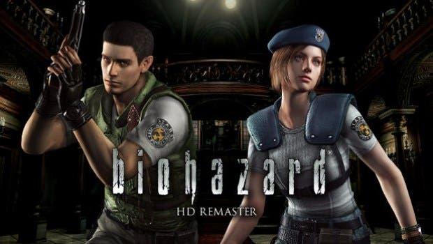 Con la cercana llegada de Resident Evil 3 Remake, ¿en qué orden debemos jugar la saga? 1