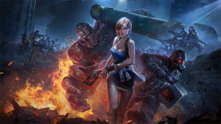 Resident Evil 3 contará con un modo que otorgará ventajas a los jugadores 3