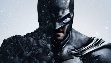 El logo del próximo juego de Batman podría haberse revelado