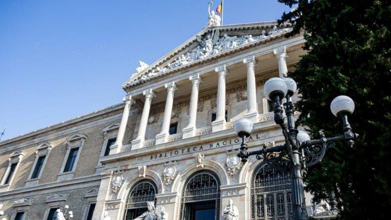 Todos los videojuegos españoles serán archivados en la Biblioteca Nacional 1