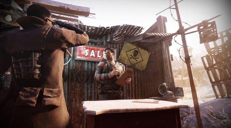 Llegan los NPC a Fallout 76, así son los diálogos y sus misiones 1