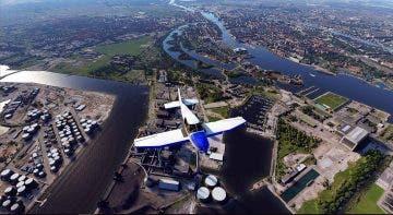 Nuevas imágenes de Microsoft Flight Simulator exponen gráficos de nueva generación 11