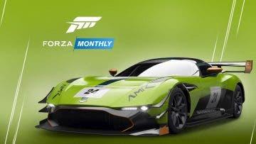 Forza Horizon 4 presenta las novedades de su nueva temporada 28
