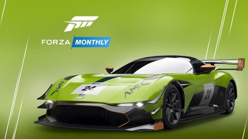 Forza Horizon 4 presenta las novedades de su nueva temporada 1