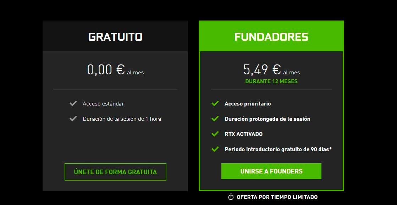 ¿Ha tomado Nvidia la referencia del Cloud Gaming con GeForce Now? 4