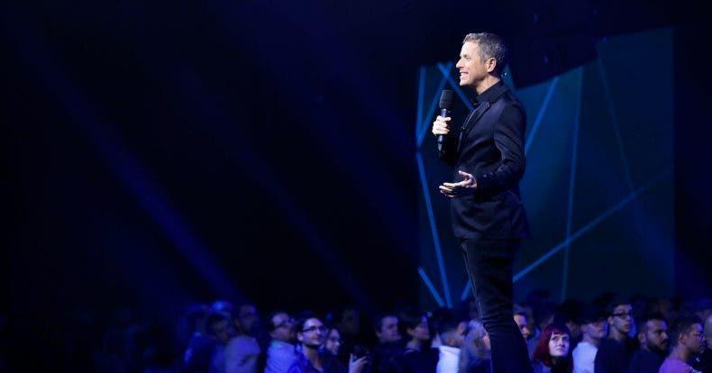 Geoff Keighley no participará en el E3 por primera vez en 25 años 1