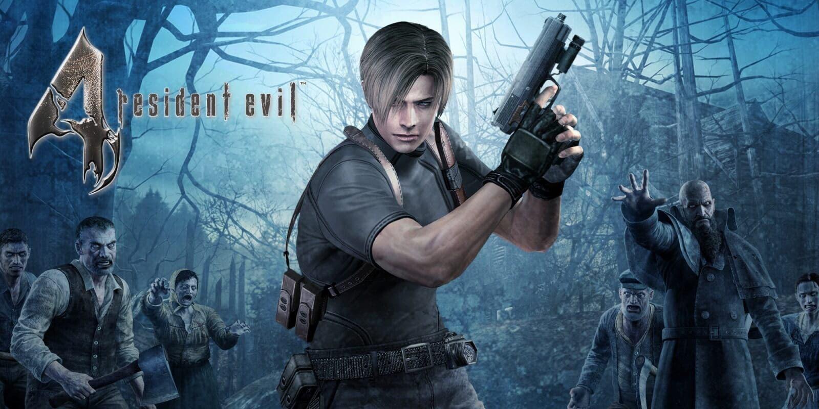 Con la cercana llegada de Resident Evil 3 Remake, ¿en qué orden debemos jugar la saga? 6