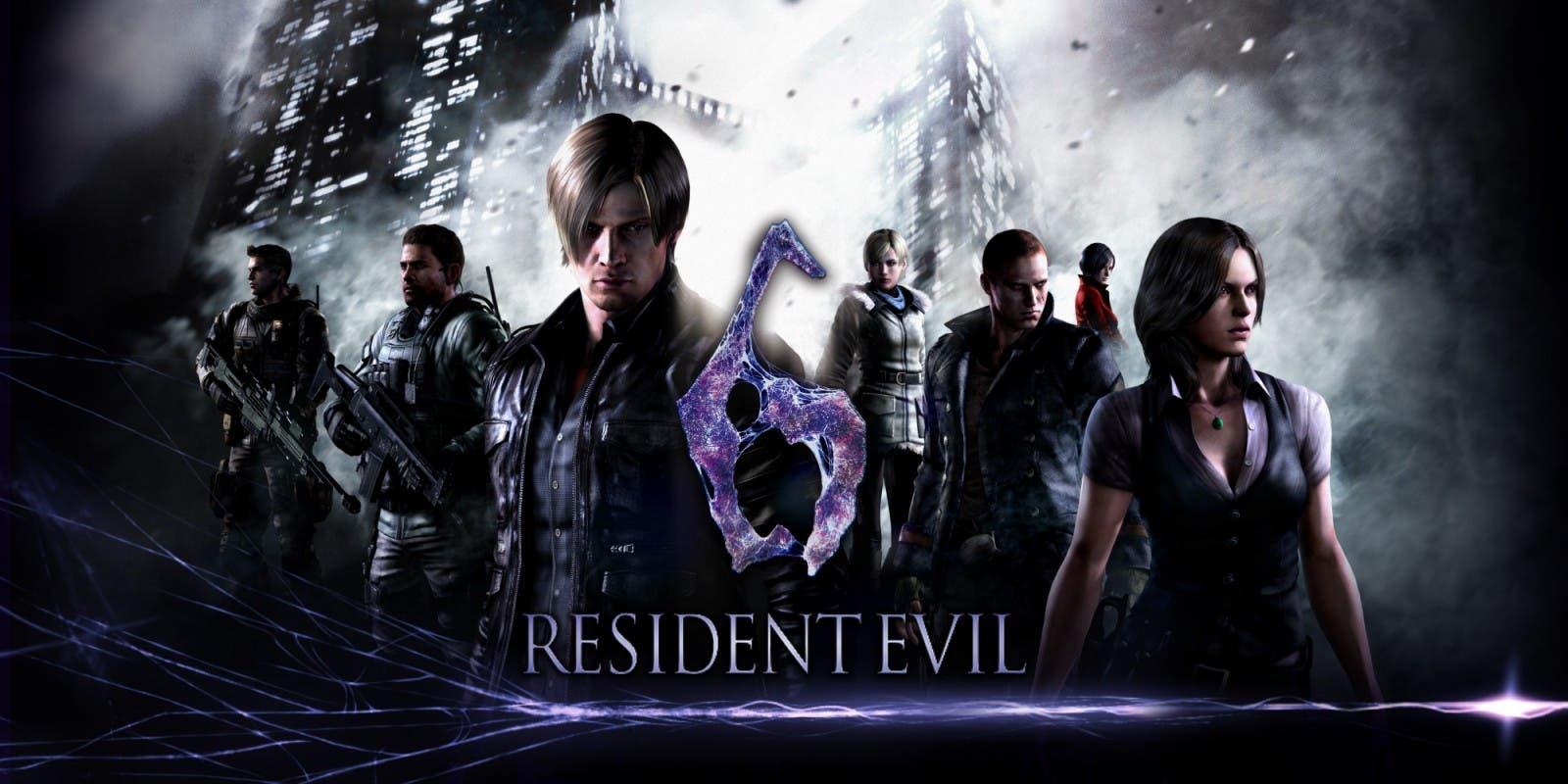 Con la cercana llegada de Resident Evil 3 Remake, ¿en qué orden debemos jugar la saga? 10