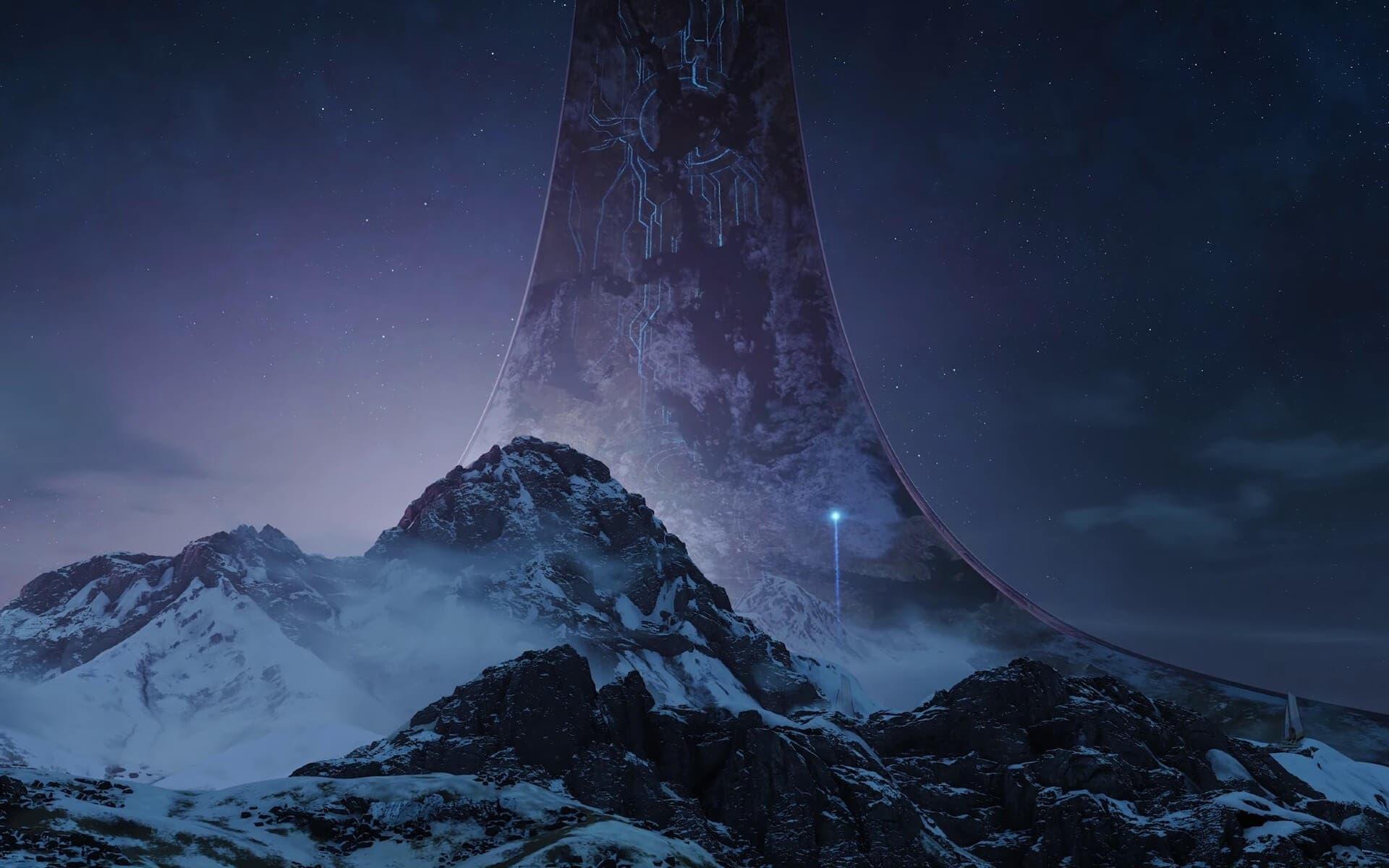 Guía de Halo (1): La Matriz de Halo 2