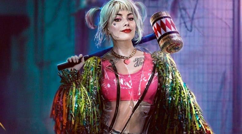 Harley Quinn aterriza en Fortnite con nuevos artículos y desafíos