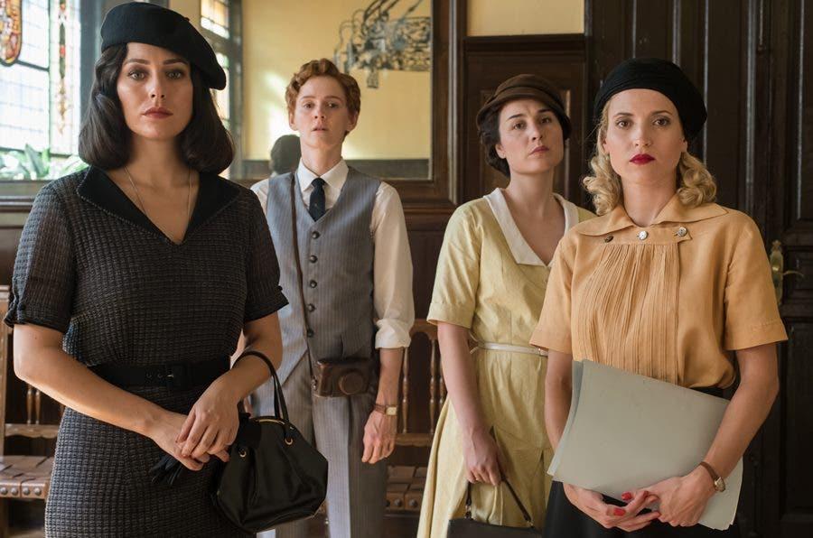 Esta semana en Netflix: Del 10 al 16 de febrero 3
