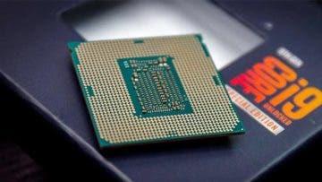 El Intel Core i9-10900K supera a su rival de AMD, pero con un elevado consumo 9
