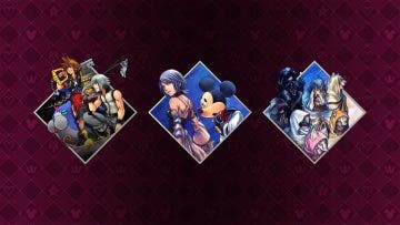 Análisis de Kingdom Hearts HD 2.8 Final Chapter Prologue - Xbox One 4