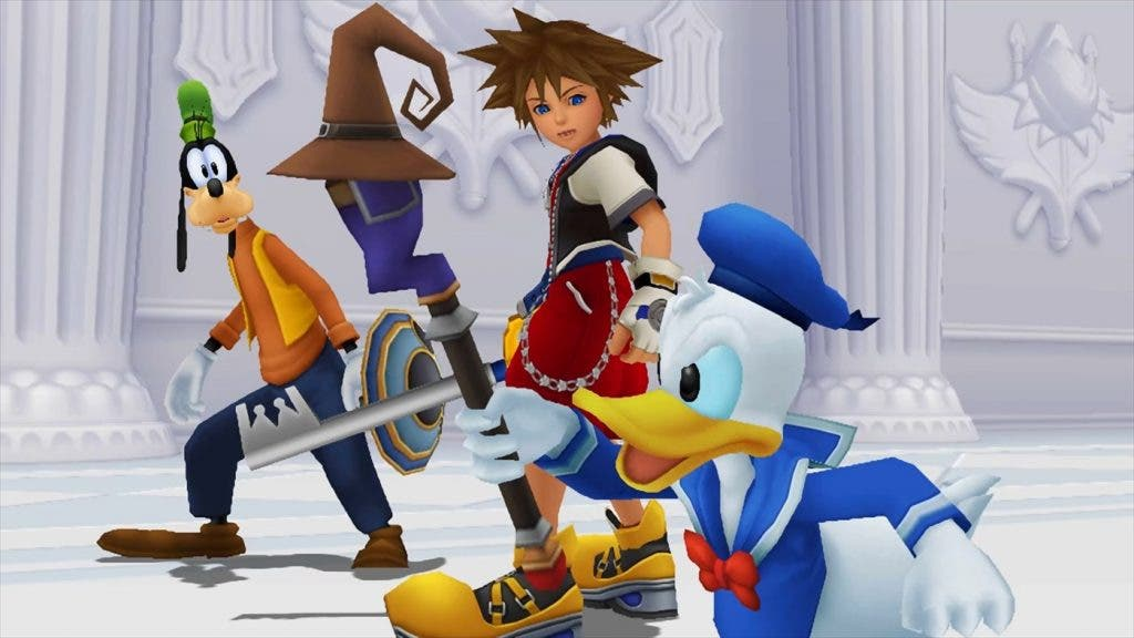 Análisis de Kingdom Hearts - HD 1.5+2.5 ReMIX - Xbox One 2