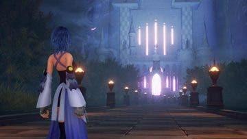 Analizan el rendimiento de Kingdom Hearts 0.2 en Xbox One y Xbox One X 11
