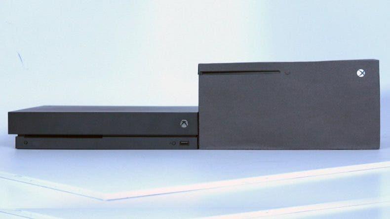 Las ventas de Xbox One están disminuyendo tras la revelación de Xbox Series X