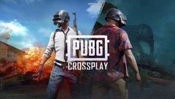 Los jugadores de Xbox One y PS4 ya pueden formar escuadrón juntos en PUBG