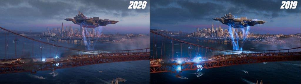 Marvel's Avengers cambia el diseño de Thor, entre otras cosas 3