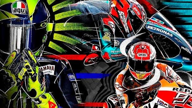 MotoGP 20 descubre su primer gameplay presentando lo que ha solicitado la comunidad 1