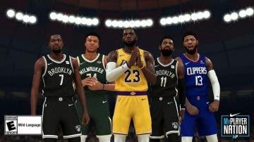 NBA 2K22 reveló los primeros detalles y cambios en su gameplay 2