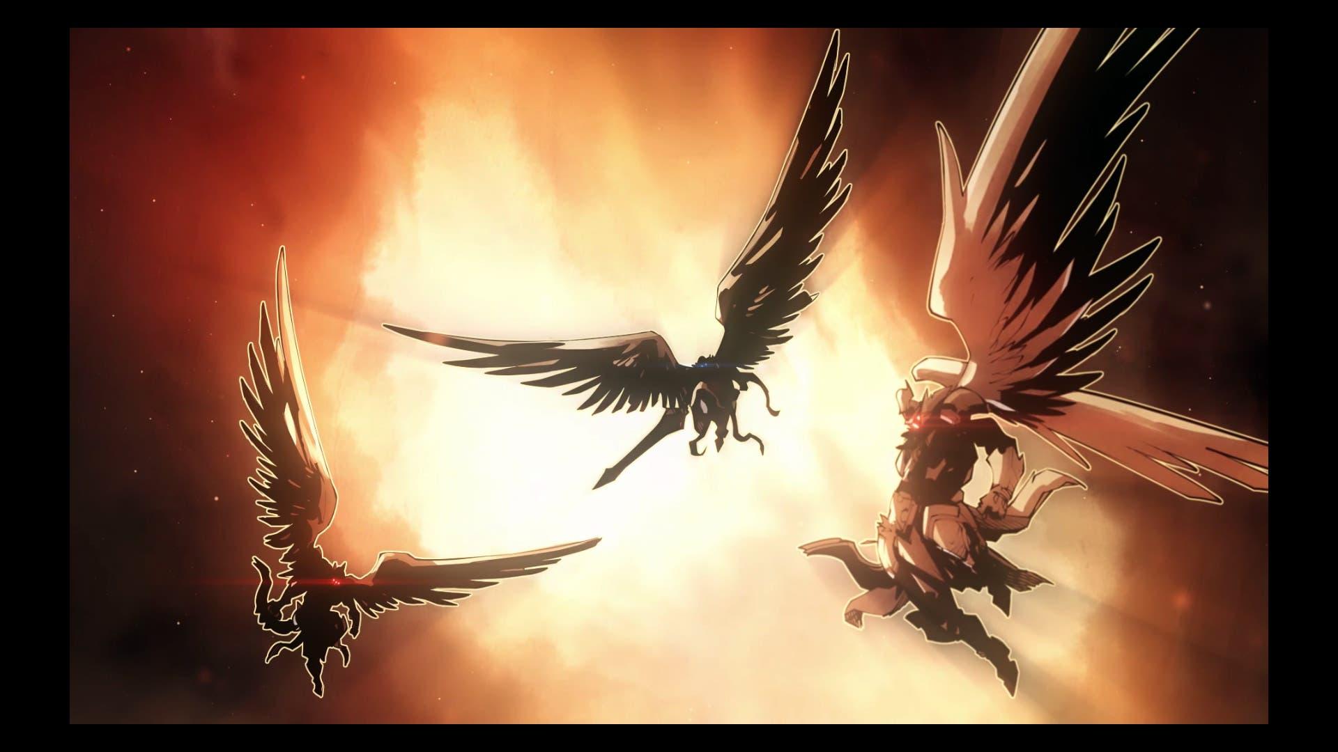 Análisis de Darksiders Genesis - Xbox One 1