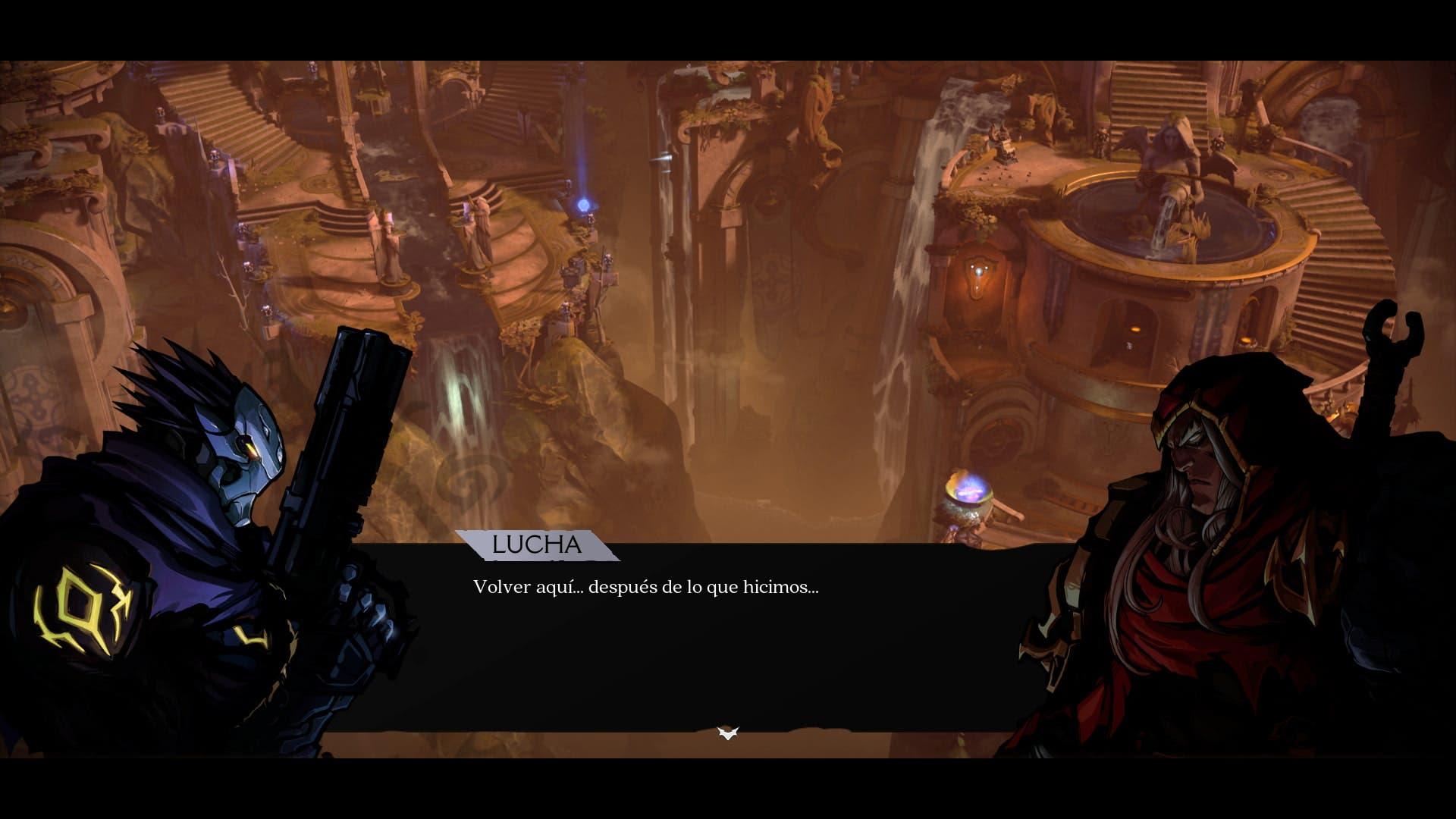 Análisis de Darksiders Genesis - Xbox One 3