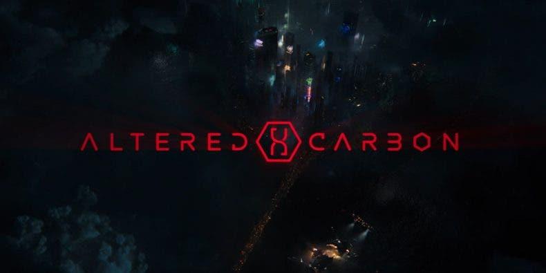Netflix muestra un primer avance de la Temporada 2 de Altered Carbon