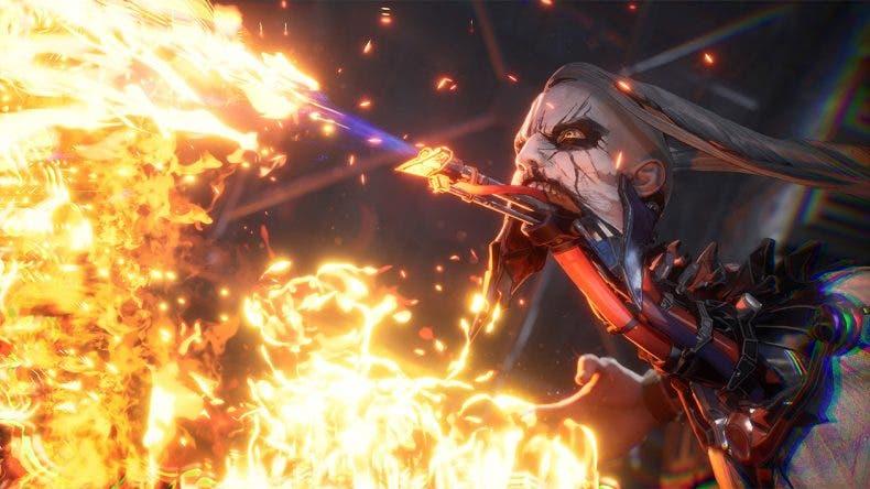 Ninja Theory ofrece contenido multimedia de Bleeding Edge de forma gratuita antes de su beta 1