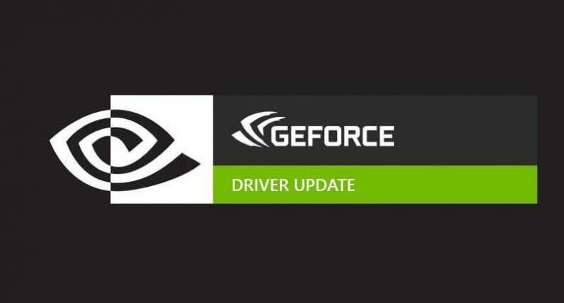 Nvidia ha lanzado los nuevos Game Ready Drivers para los próximos lanzamientos