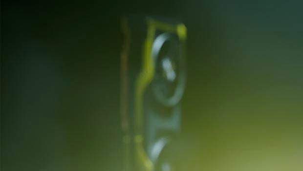 [ACTUALIZADA] Nvidia enseña una misteriosa GPU ¿Será la RTX Ampere con diseño de Cyberpunk 2077? 10