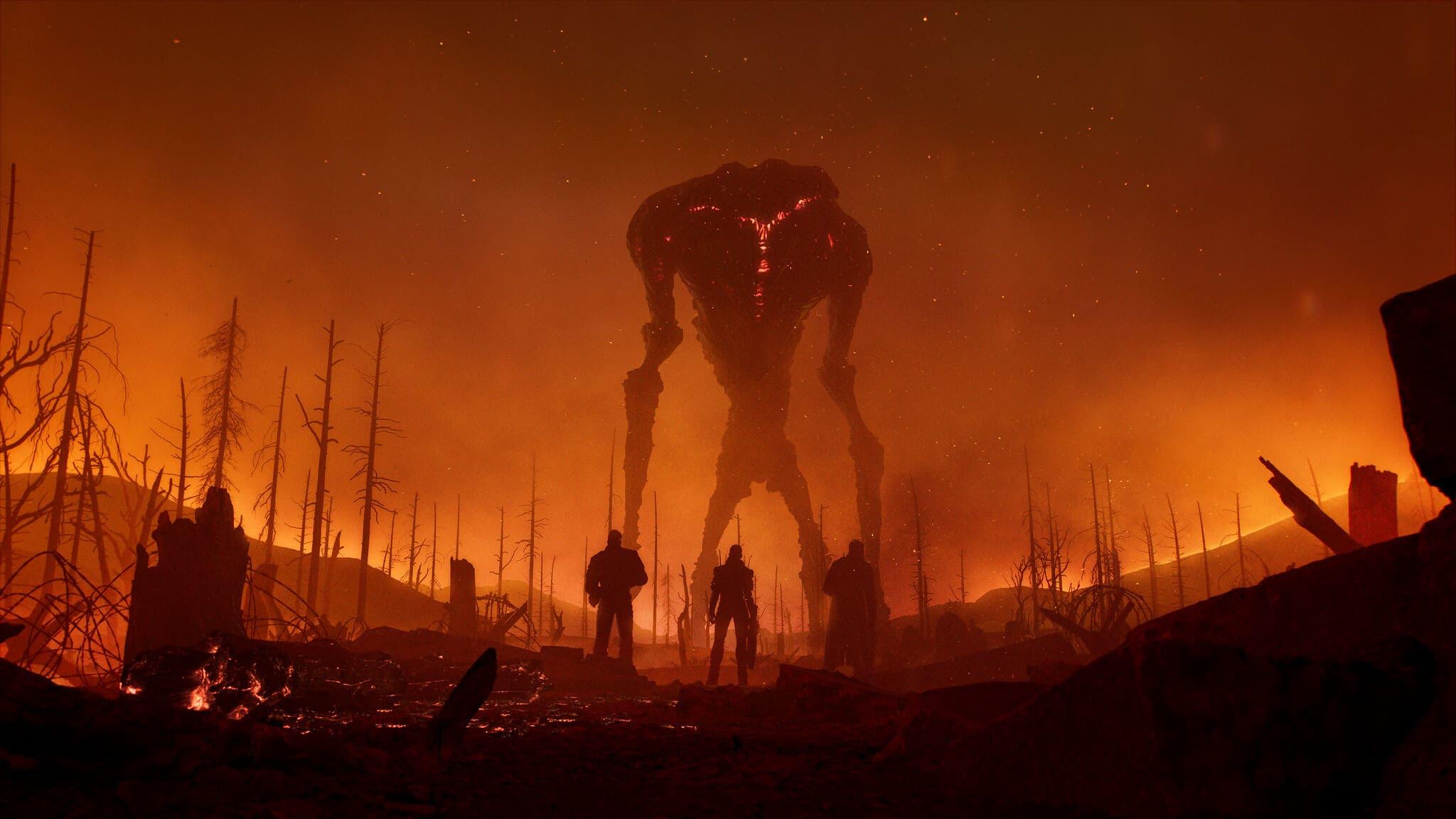 Los futuros DLC de Outriders aportarían contenidos significativos a la historia 1