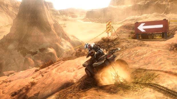 El desafío de superar los obstáculos de Overpass protagonista de su nuevo gameplay 6