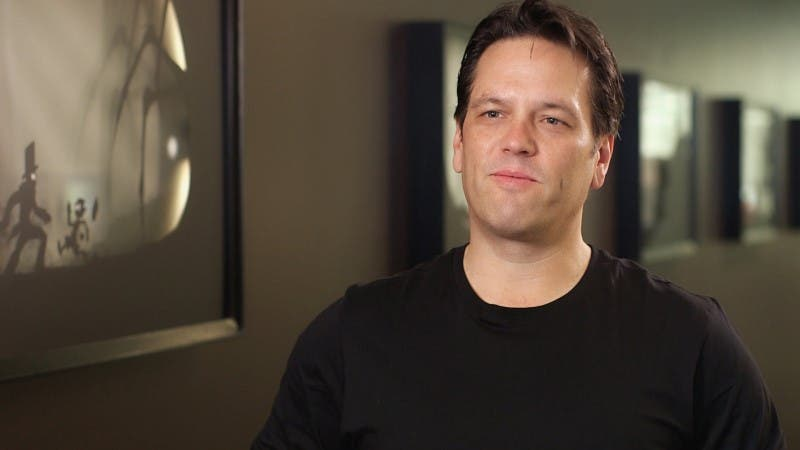 Phil Spencer dará una entrevista en Animal Crossing: New Horizons la semana que viene