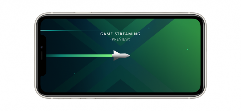 La beta de Project xCloud llega también a los usuarios de iPhone 1
